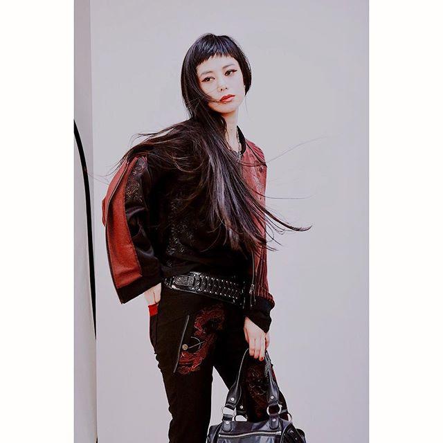 🐉🐉🐉@ozzonjapan @ozzcroce #rock #fashion #doragon #ozzonjapan