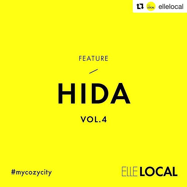 """#Repost @ellelocal with @repostapp・・・【岐阜県 #飛騨 地方編がスタート】岐阜県の北部に位置する4つの市町村、 #飛騨市、 #高山市、 #下呂市、 #白川村は、知られざる2面性を楽しめる地。  芸術好きが訪れ、そして心と体を癒すスローな時間に身を委ねたくなる。そんな特別なときが堪能できる飛騨地方、あなたはどちらを愉しみに行く? 自然と工芸が作り出す""""カタチ""""を女優IZUMIと見に行こう。Hida is an art lover's wonderland, fresh air for the mind, body, and spirit—the kind of place you want to take in slowly. Our advice is to let the sights, sounds, and beauty work their magic on you. The only question is, which side interests you? We journeyed with actress IZUMI to see the handiwork of nature and craftsmen.#hida #mycozycity #ellelocal #japantravel #cherryblossom #latergram #travel #trip #destination #bestoftheday #instagravel #ilovetravel #location #beautiful #instagramjapan #gifu #岐阜"""