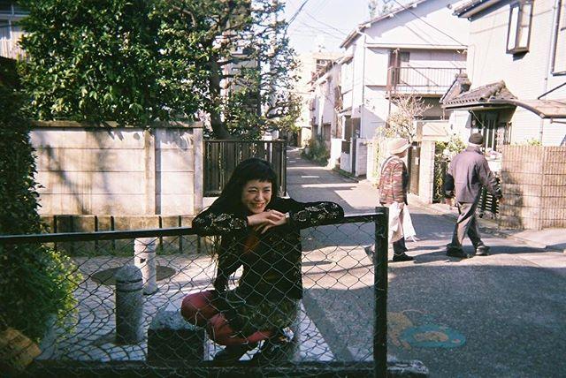 おはよう🌞♡おじいちゃんおばあちゃんとわたし#film #tokyo