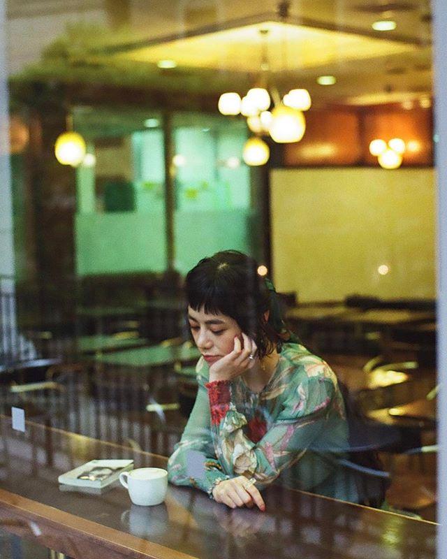 ️#cafe #tokyo #shoot #photo