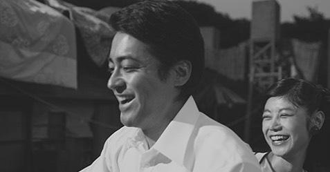 """主演の山田孝之さんと一緒にやらせていただいた大切な役柄。とってもありがたい経験でした。是非観ていただけたら幸せです戦後の東京の話。.〜NHKスペシャル〜【戦後ゼロ年 東京ブラックホール""""1945年8月15日〜1946年8月15日""""】2017年8月20日(日)午後9時00分〜午後9時59分放送"""