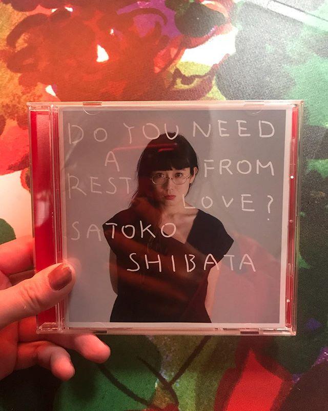 聡子ちゃんの優しい歌声と曲の雰囲気ほんとに癒される!ライブおつかれさま!#リキッドルーム #許さないという暴力について考えろ で出逢えてよかった♡