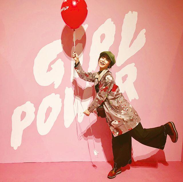 昨日、 @ellejapan 主催の「エル ウーマン・イン・ソサエティ」というイベントにお邪魔してきました女性限定イベントということで、会場は、幅広い年齢層の女性達がイベントを楽しんでいたよ〜♡世の中知らないことの方が多いから、トークショーももっとじっくり聴きたかったな。。😶💭#elle #ellewisjp #ellejapon