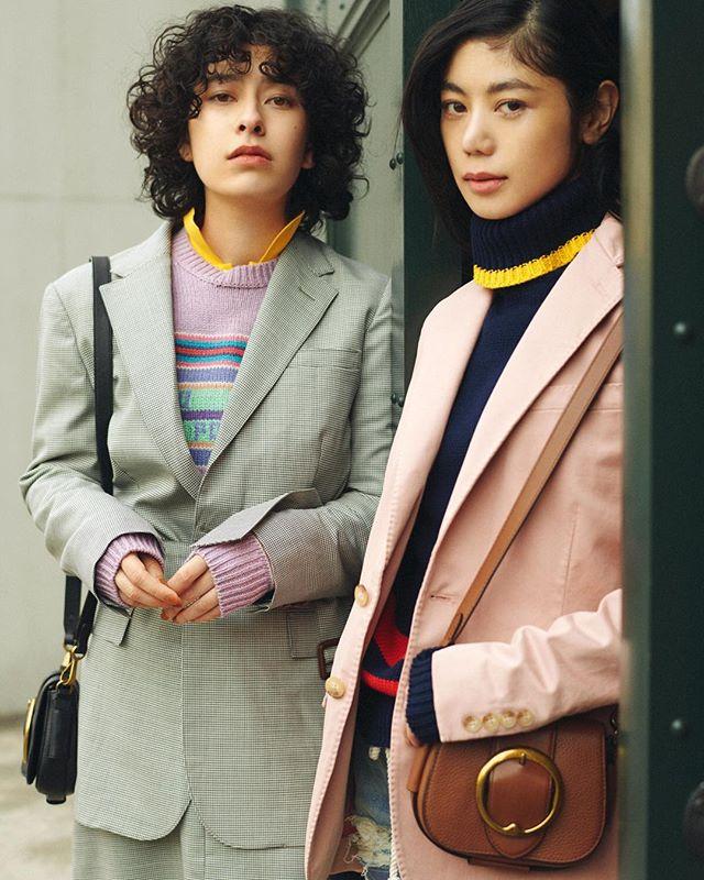 @ralphlauren × @ellejapan photo : TATSUNARI KAWAZU movie : YUSUKE TABUKI hair : YUKO AOI makeup : NAO YOSHIDA styling : RYOTA YAMADA model : IZUMI YUMENO, RIONA, TETSU/BRAVO art director : AI NAKAImovie ︎︎https://sp.elle.co.jp/fashion/ralphlauren/1928_format/
