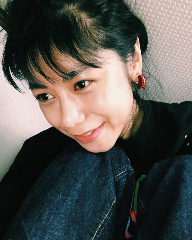 姉と新宿伊勢丹に行ったときに出逢った @chikakoyajima 。はぁ、すき。#accessories