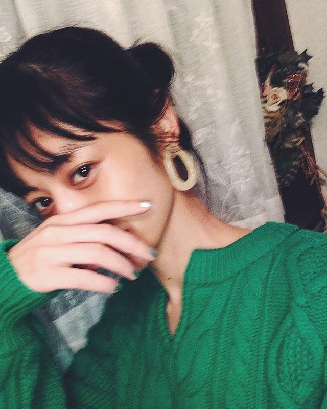 🦚@ellegirl_jp uniのメンバーで撮影してから渋谷スクランブルスクエアへ◎️セレクトがとってもとっても素敵だった。今度はゆっくりごはん食べに行きたいな♀️#new #shibuyascramblesquare #accessories #earrings